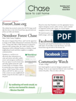 Fchoa Online Issue9 Winter2015