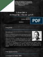 Luiza - Kevin Lynch