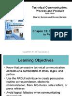gerson8e ppt12-persuasion