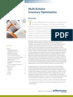 Multiechelon Inventory Optimization White Paper en Us