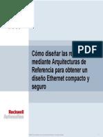Cisco y  Rocwell en Español