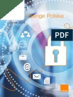 Raport CERT Orange Polska