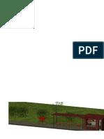 Projeto Planta Da Sanduba Delícia 3D