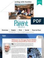 Chicago Parent Media Kit
