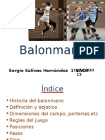 Balonmano Sergio Salinas.pptx