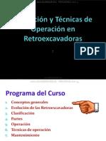 Curso Operador Tecnicas Operacion Retroexcavadoras Caterpillar (1)