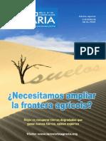 La Revista Agraria 170, Febrero 2015 (texto completo)