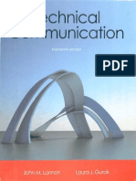 Technical Communication (13th Edition)