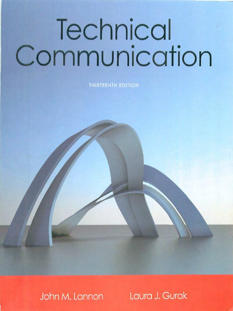 Technical communication 13th edition technical communication technical communication 13th edition technical communication information literacy fandeluxe Gallery