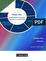 Manuale Di Google Drive