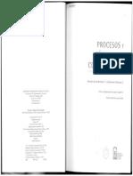 Procesos y Tecnicas de Construcción - Hernan de Solminihac