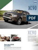 Volvo XC90 Old