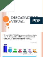 Discapacidad Visual. Conceptos Para El Llavero