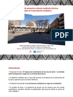 Evaluacion de Proyectos Urbanos