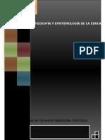 Urgencias de Un Nuevo Paradigma Cientifico (Lic. Omar Alquicira r.)