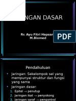 Epitel -J.ikat FK UPN 131108