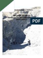 Cooperativa Minera Aurifera 2