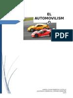 El Automovilismo