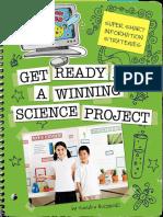 Get Ready for a Winning Science Project - Sandra Buczynski