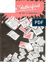 Rutherford by Thurston