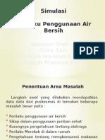 ppt air bersih
