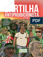 Cartilha Antiproibicionista Web