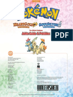 Pokemon Fire Red Walkthrough Book