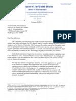 Letter to Mayor Bowser 022415