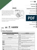 Fujifilm x20 Manual Es
