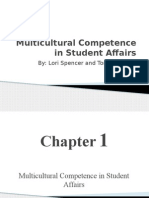 multicultural competence presentation