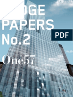 Hedge Clippers: One57 White Paper