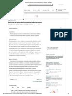 Informe de Laboratorio Quimica Hidrocarburos