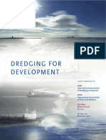 Dredging for Development