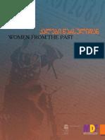 ქალები წარსულიდან