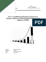 EVA Methodology
