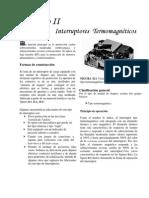 Capitulo_02 Interruptores Termonagneticos