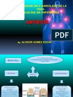 Artritis PPT