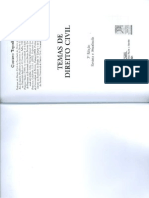 Temas de DireitTemas de Direito Civil - Gustavo Tepedinoo Civil - Gustavo Tepedino