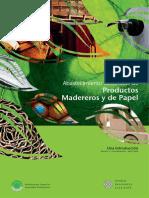 Abastecimiento Sostenible de Productos Madereros y de Papel