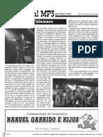 Crónica concierto Andrés Calamaro & Fito Cabrales