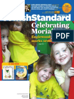 Jewish Standard, February 27 ,2015, with supplements