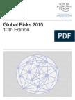 Global Risks 2015
