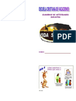VIDA SALVAJE_Actividades Infantes.doc