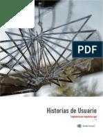 Historias de Usuario metodologia SCRUM