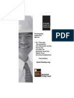 2007 IFC Inspection Manual Pocket Guide