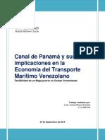 Canal de Panamá y sus implicaciones en la Economía del Transporte Marítimo Venezolano.pdf