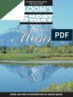 Thomas Mann - Harold Bloom.pdf