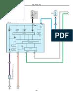 2008-2010 Scion XD Electrical Wiring Diagrams