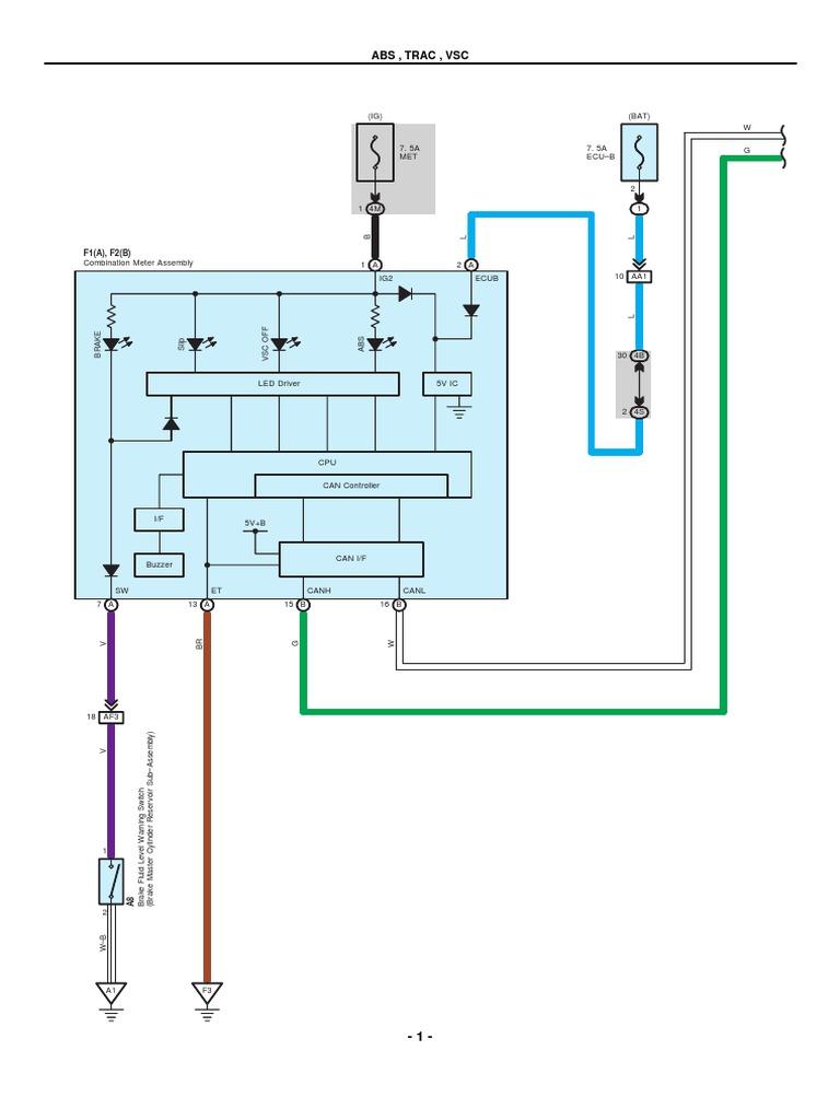 Scion Xb Obd2 Wiring Wiring Reverse Loop Wiring For Ho Train Track ...