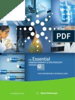 Agilent 2011 Catalog